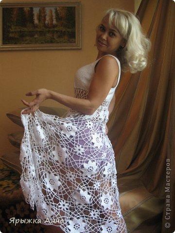 Платья, топы и кофточки фото 3