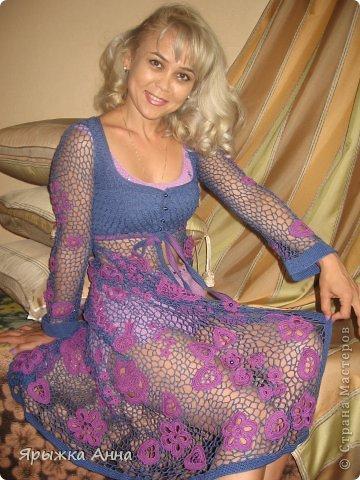 Платья, топы и кофточки фото 13