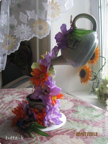 Здравствуйте, дорогие! Я к Вам с чаем!  фото 1