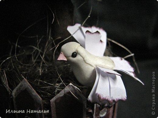 Чуть подробнее о топирчике здесь: http://navik333.blogspot.com/2013/07/blog-post.html#more фото 2