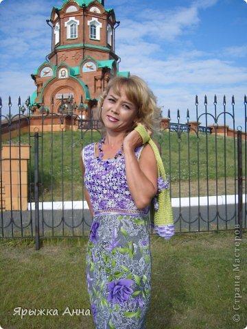 Платья, топы и кофточки фото 18