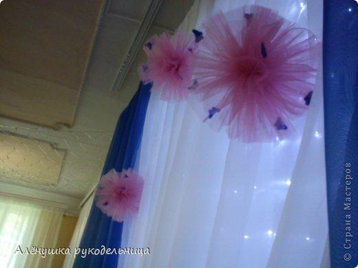 цветовая гамма и бабочки-заказ невесты.было интересно работать с этим заказом.и молодожёны очень красивые и букет невесты стильный.желаю этой замечательной паре жить в согласии и любви! фото 6