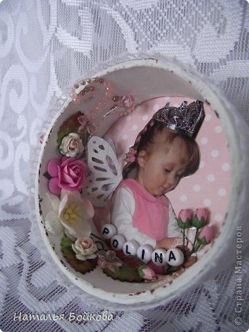 Здравствуйте, дорогие мои! До дня рождения дочери еще месяц, а подготовка уже началась.  фото 3