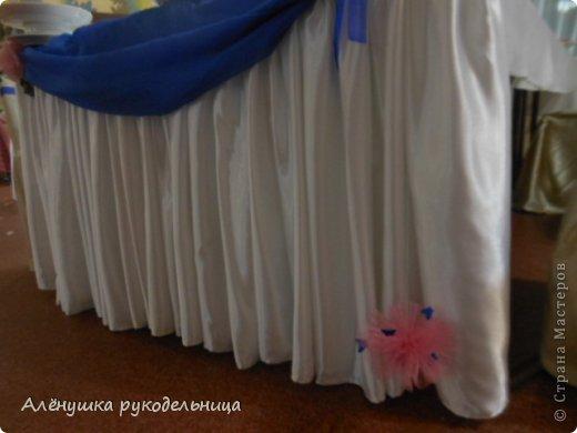 цветовая гамма и бабочки-заказ невесты.было интересно работать с этим заказом.и молодожёны очень красивые и букет невесты стильный.желаю этой замечательной паре жить в согласии и любви! фото 9