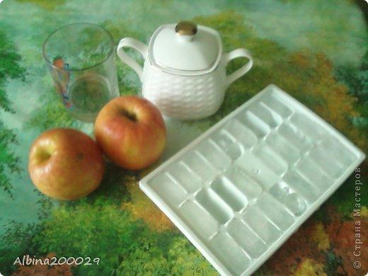 Вот такой яблочный сок у меня получился! фото 2
