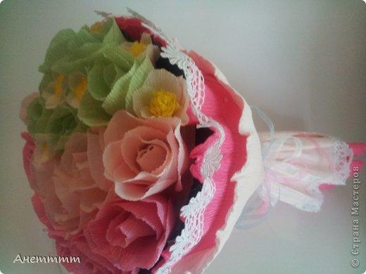 Вот такое решение сладкого подарка и денежек:) фото 14