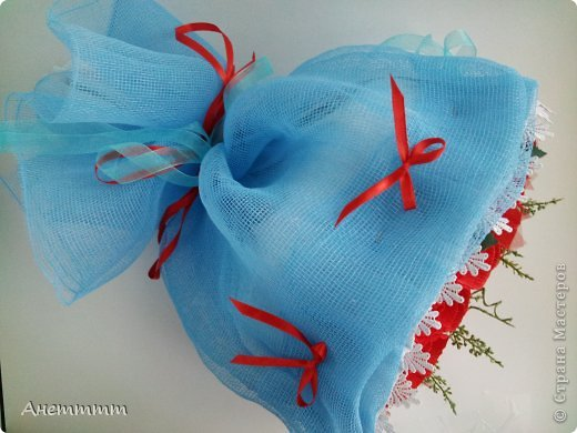 Вот такое решение сладкого подарка и денежек:) фото 11