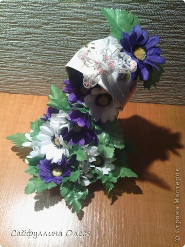 Чашка цветочного чая фото 2