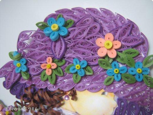 Всем большущий привет, уже по традиции участвую в задании от Хомячка http://homyachok-scrap-challenge.blogspot.com/2013/06/defile.html №6 ДЕФИЛЕ, принимаются любые предметы гардероба  а сейчас лето, а значит солнышко и нужна шляпа, вот она... Это магнит на холодильник , размер примерно 13 см... фото 3