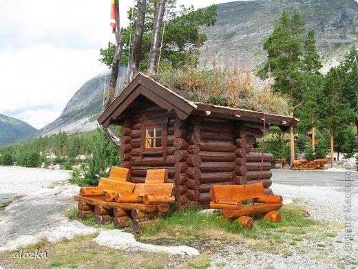 Доброго времени суток  дорогие  мои !!! На  этот раз хочу познакомить вас с замечательной страной Норвегией   , Норвегия это замечательная природа,  очаровательные фьорды  чистейший воздух  опьяняющий и  завораживающий ! Вообщем сказка   ! Много писать не буду просто полюбуйтесь!!! фото 2