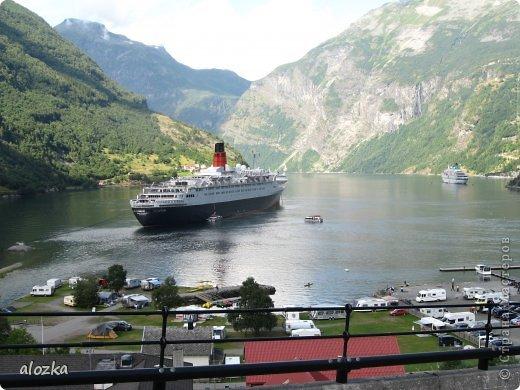 Доброго времени суток  дорогие  мои !!! На  этот раз хочу познакомить вас с замечательной страной Норвегией   , Норвегия это замечательная природа,  очаровательные фьорды  чистейший воздух  опьяняющий и  завораживающий ! Вообщем сказка   ! Много писать не буду просто полюбуйтесь!!! фото 3