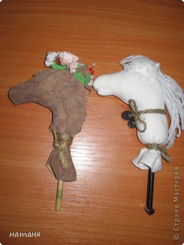 получилась игольница троянский конь фото 4