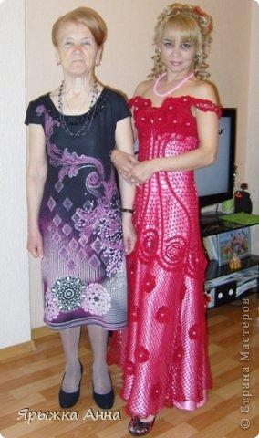 Платья, топы и кофточки фото 26
