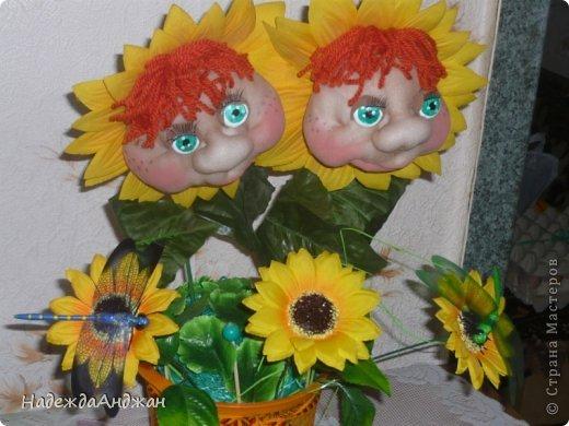 Милые цветочки фото 4