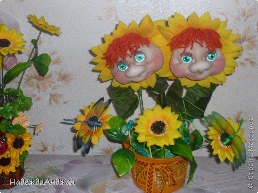 Милые цветочки фото 5