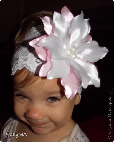 Цветочки давно лежали готовые, наконец-то решила куда применить))) фото 7