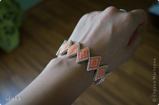 двухсторонний браслет!  фото 3