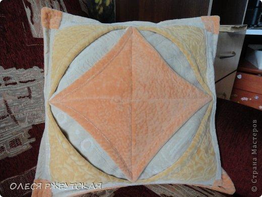 Очередные подушки на заказ фото 1
