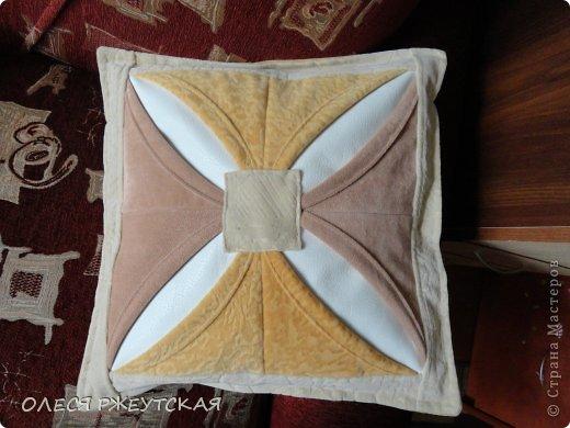 Очередные подушки на заказ фото 2