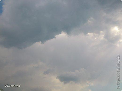 над головой ни облачка, только где то там белые барашки... фото 25