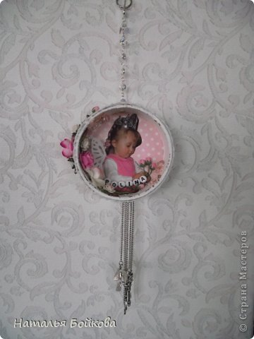 Здравствуйте, дорогие мои! До дня рождения дочери еще месяц, а подготовка уже началась.  фото 15