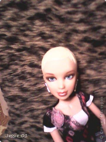 """Всем привет,это моя первая кукла Лив Софи из серии """"School out"""". фото 4"""