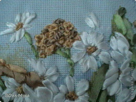 Здравствуйте, дорогие друзья. Вот наконец-то сделана моя вышивка, которая чудесно вписалась в интерьер нашей кухни. Буду рада услышать ваши отзывы по поводу этой работы:) фото 6