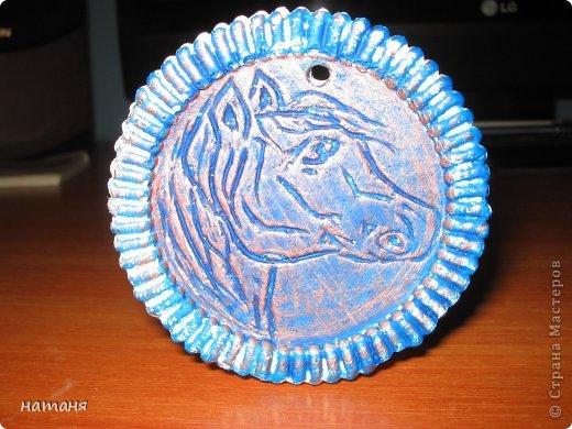 получилась игольница троянский конь фото 6