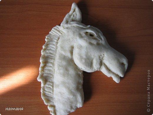 получилась игольница троянский конь фото 5