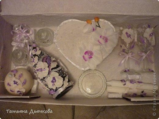 Набор для свадьбы сына фото 1