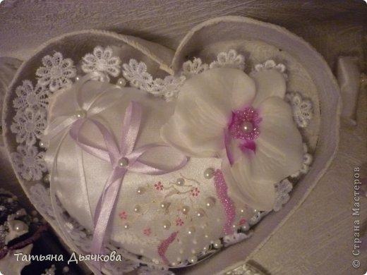 Набор для свадьбы сына фото 3