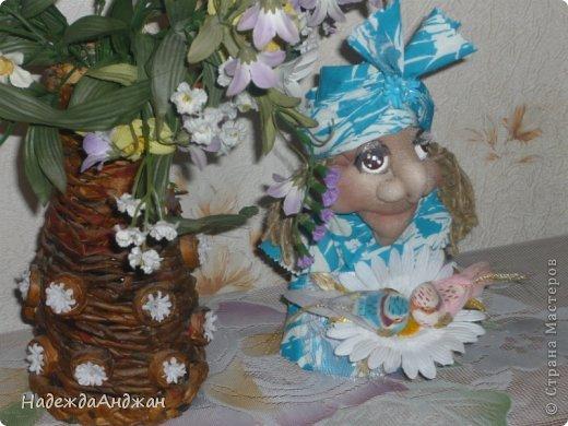 Бабка-Ёжка фото 3