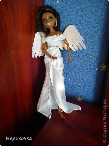 """Привет всем!Мы с Найт решили поучавствовать в конкурсе """"Все мы - немного ангелы"""". фото 5"""