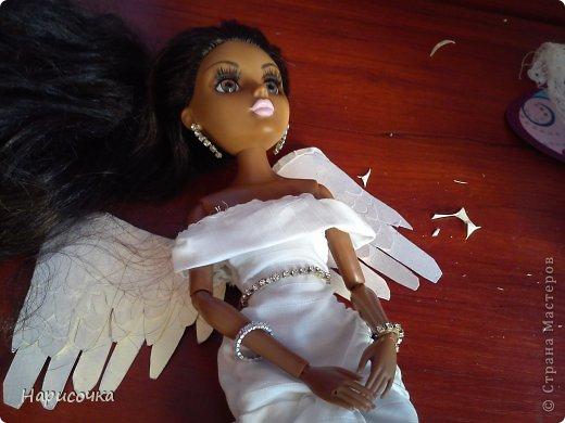 """Привет всем!Мы с Найт решили поучавствовать в конкурсе """"Все мы - немного ангелы"""". фото 7"""