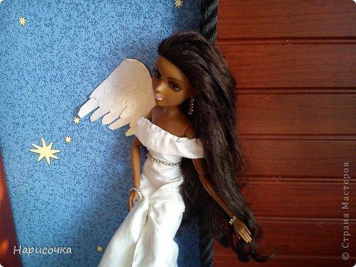 """Привет всем!Мы с Найт решили поучавствовать в конкурсе """"Все мы - немного ангелы"""". фото 8"""