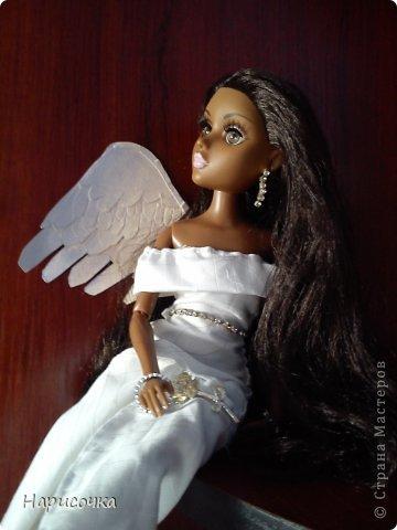 """Привет всем!Мы с Найт решили поучавствовать в конкурсе """"Все мы - немного ангелы"""". фото 14"""