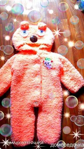 детский костюмчик фото 4