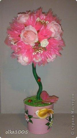 Розовая фантазия фото 1