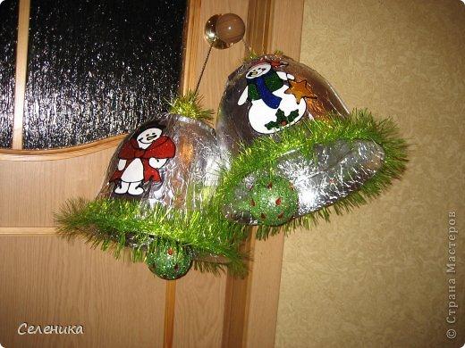 Поделки и игрушки для елки