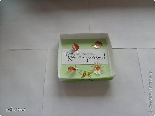 Моя первая коробка с сюрпризом фото 4