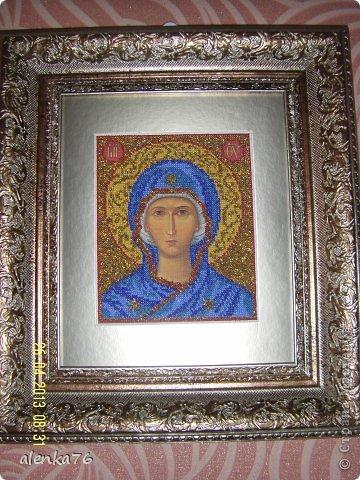 Богородица Умиление. фото 2