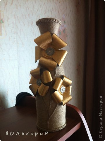 ВСем,доброго вечера.  Вот такая вазочка и кружечка поедет в Челябинск,для  моей тетушки. фото 2
