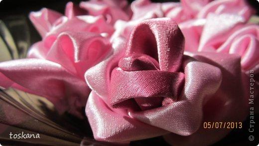 на глоксинии распустились розы! и такое бывает) фото 2