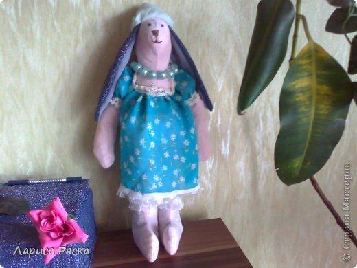 куклы Тильды фото 3