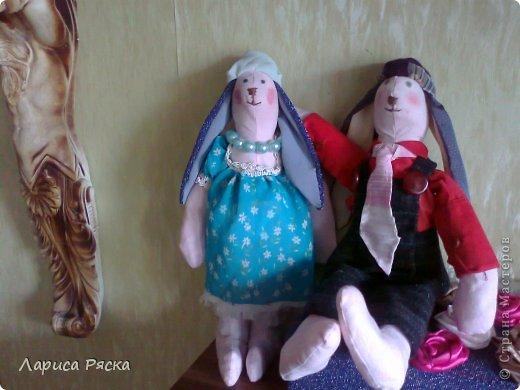 куклы Тильды фото 4