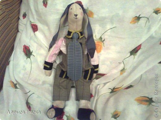 куклы Тильды фото 8