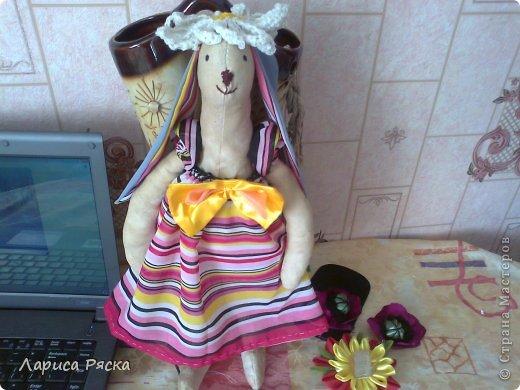 куклы Тильды фото 9
