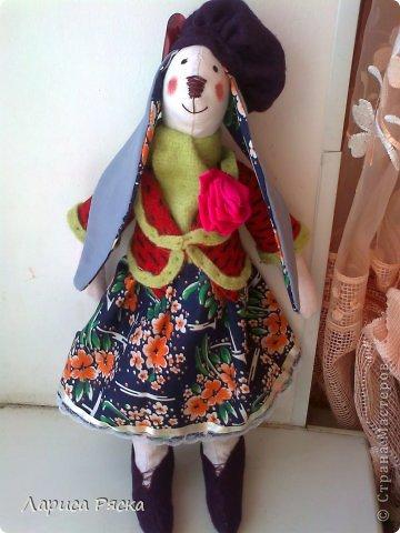 куклы Тильды фото 10