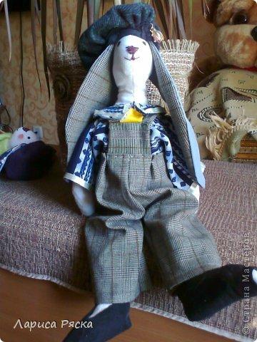 куклы Тильды фото 11