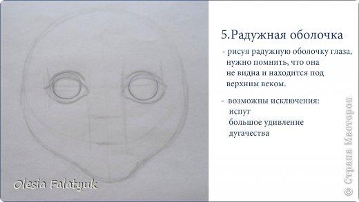 Мастер-класс Урок рисования Рисование и живопись Как я рисую лица своим куклам Дети Краска фото 6